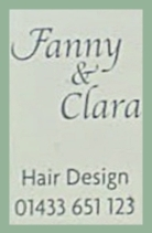fanny and clara ad