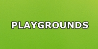 playgrounds green button